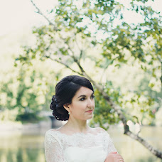 Wedding photographer Elena Aleshina (fotografalyshina). Photo of 18.09.2015