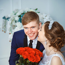 Wedding photographer Olga Rychkova (OlgaRychkova). Photo of 14.03.2017