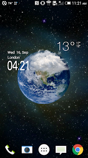 Daily Local Weather & Climate- screenshot thumbnail
