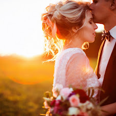 Wedding photographer Anastasiya Beloglazova (ABeloglazova). Photo of 06.02.2017