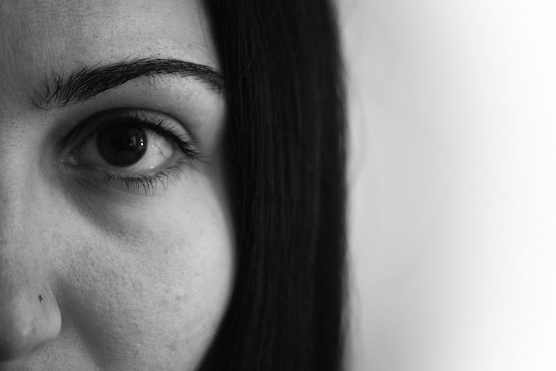 Eye  di danilomateraphotography