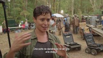 Episode 15: The Walking Dead – Le Making Of