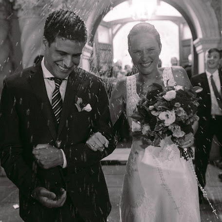 Wedding photographer Rodrigo Zelada (rodrigozelada). Photo of 19.02.2018