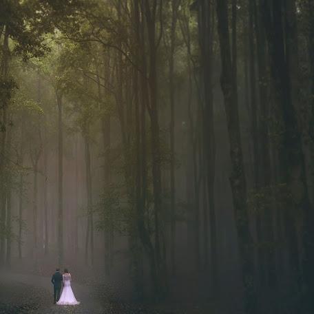 Fotógrafo de bodas Arthur Devadatta (Arthura). Foto del 19.10.2017