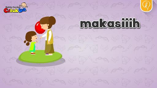 Makasiiih 1.0.2 screenshots 1