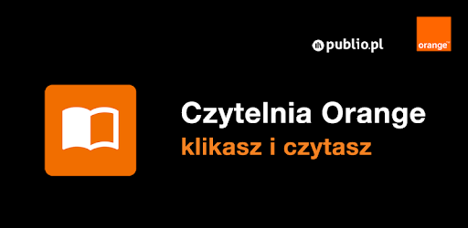 Czytelnia Orange for PC