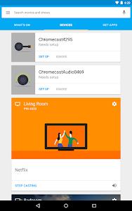 Chromecast v1.13.14
