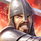 Lords & Knights - Medieval Strategy MMO icon