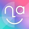 narle 나를 - 꿀잼 영상통화 대표 아이콘 :: 게볼루션