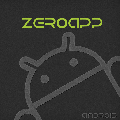 ZeroApp avatar image