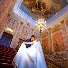 Wedding photographer Vyacheslav Shakh-Guseynov (fotoslava). Photo of 09.11.2016