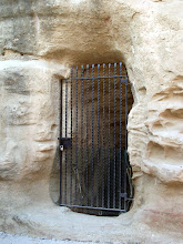 Photo: Puerta de acceso al Horno - © Rubén Asín Abió