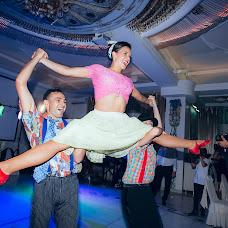 Fotograful de nuntă Dima Zaharia (dimanrg). Fotografia din 18.12.2017