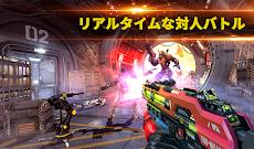 SHADOWGUN LEGENDS - オンラインシューターFPS !のおすすめ画像2