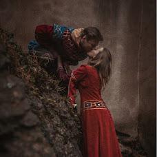 Wedding photographer Alena Chumakova (Chumakovka). Photo of 23.03.2014