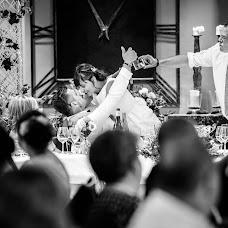 Wedding photographer Javier Ródenas pipó (OjoZurdo). Photo of 24.01.2018