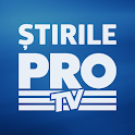 Stirile ProTV icon