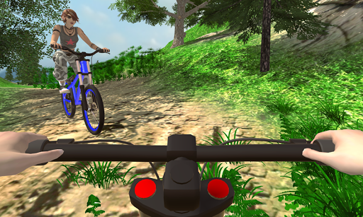 MTB Downhill BMX Bicycle Stunt Rider screenshots apkspray 1