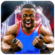 Game Cage Wrestling : World Superstar Wrestling 2018 APK for Windows Phone