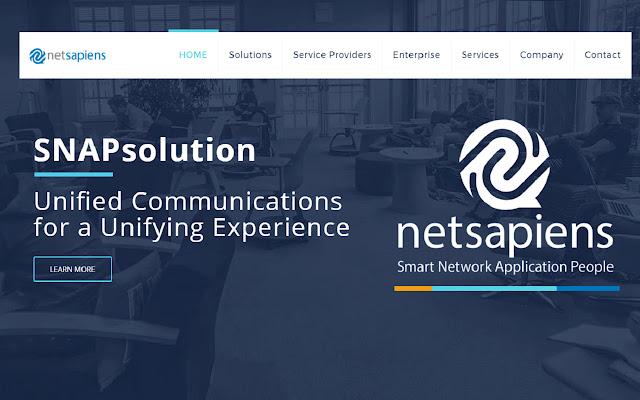 Netsapiens HQ