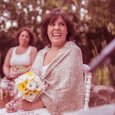 Wedding photographer Cristobal Pohlhammer prieto (cristobalpp). Photo of 03.04.2015