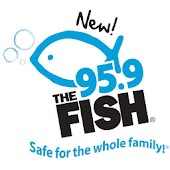 The New 95.9 The Fish Columbus