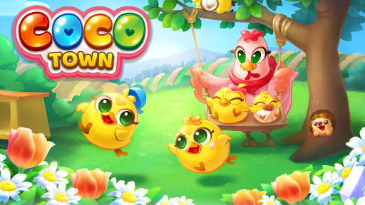 Coco Town - screenshot
