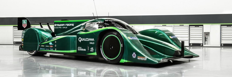 Сотрудничество ANSYS с центром деятельности разработки электромобилей Drayson Racing Technologies