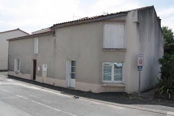 maison à Geste (49)