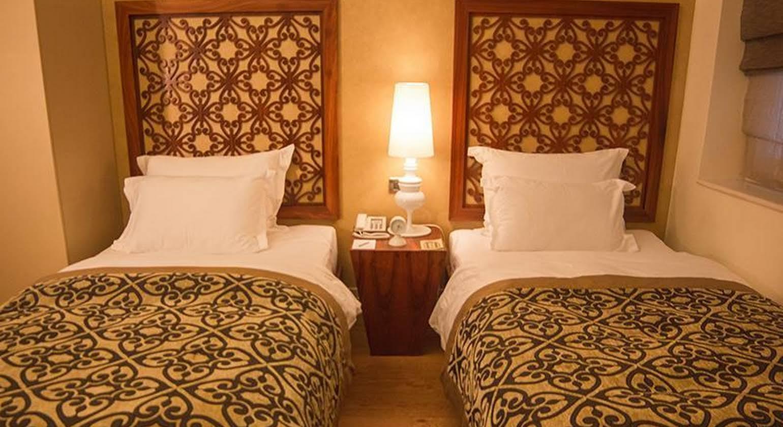 Stories Hotel Kumbaracı