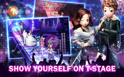 Super Dancer 3.3 screenshots 8