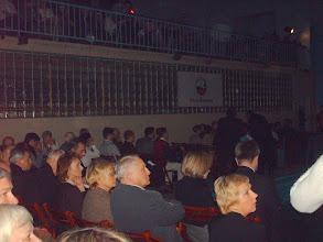 Photo: Na uroczystosc licznie przybyli mieszkancy Poznania