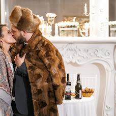Wedding photographer Andrey Sukhinin (asuhinin). Photo of 07.04.2018