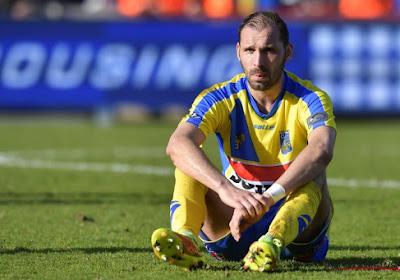 """L'avenir des joueurs de Westerlo se décidera en fonction de Mouscron : """"Peut-être que le club me libérera"""""""