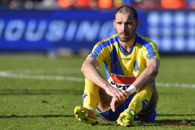 """Maxime Annys, ex-OHL en -Westerlo, hangt de schoenen aan de haak en kiest voor nieuwe carrière: """"Wouter Vrancken is een voorbeeld voor mij"""""""