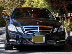 Eクラス ステーションワゴン W212のカスタム事例画像 takaさんの2020年11月21日14:02の投稿
