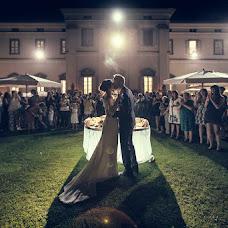 Wedding photographer Luca Rossato (rossato). Photo of 27.07.2016