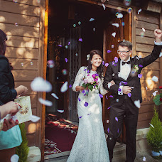 Wedding photographer Michał Fąfrowicz (fafrowicz). Photo of 06.03.2015