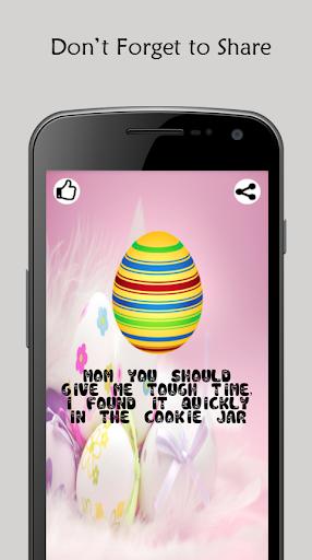 Easter Egg Finder