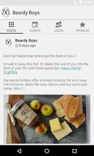 Download Beardy Boys For PC Windows and Mac apk screenshot 2