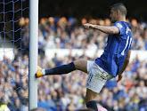 Mirallas trouve le chemin des filets mais Everton perd encore