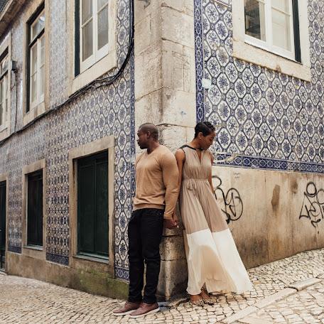 Wedding photographer Alex Tome (alextome). Photo of 12.02.2018
