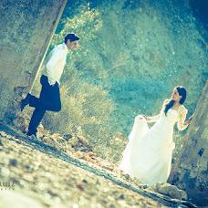 Wedding photographer Paco Ruiz (pacoruiz). Photo of 15.06.2015