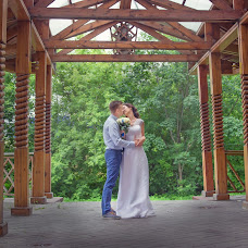 Wedding photographer Irina Lomskova (IrinaLo). Photo of 07.07.2015