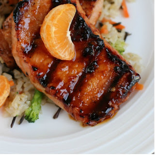 Pork Chops With Sweet Chili Sauce Recipes.