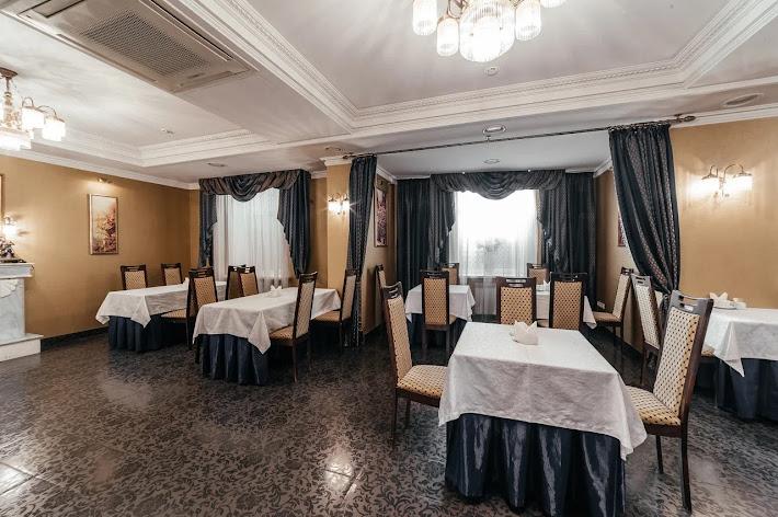 Фото №4 зала Ресторан «Эрмитаж»