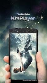 KMPlayer (Play, HD, Video) Screenshot 1