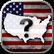 アメリカ合衆国 クイズ - Androidアプリ