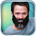 Beard Me Photo Booth icon
