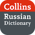Collins Russian Dictionary icon